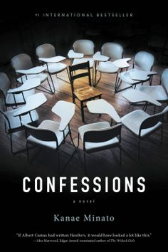 Confessions – The Last Page