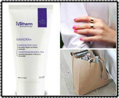 IVATHERM BLOG Hand Cream, Blog, Beauty, Blogging, Beauty Illustration