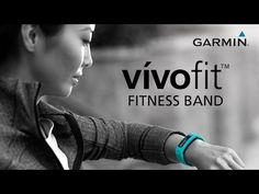 Garmin Vivofit: A Fitness Tracker You Only Need to Charge Once a Year