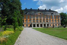 Nynäs Palace, Nyköping, Sweden.