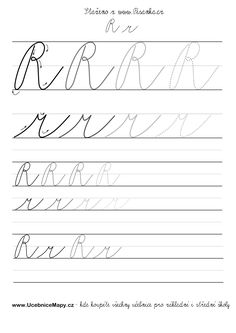 Handwriting Practice, Activities For Kids, Kindergarten, Lettering, Education, Math, School, Writing, Cuba