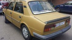 Škoda 105 Zachovalá původní stav - obrázek číslo 5