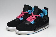 c7931e349aeb90 Wholesale 2016 spring and summer men s casual shoes Oreo Air  Jordan 4  AJ4