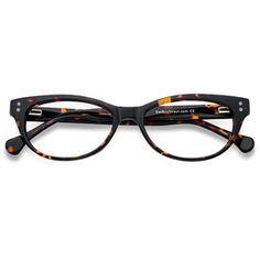 e28f0055f9e Women s Monica - Brown Tortoise horn oval plastic - 12733 Rx Eyeglasses  Prescription Sunglasses