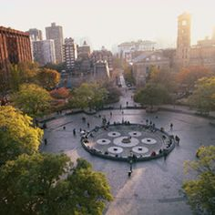 New York Univerisity - In 1831 Albert Gallatin, formerly Secretary of the Treasury under President Thomas Jefferson, founded an intimate center of higher learning open to all students. Today, NYU is one of the most famous universities in the world.