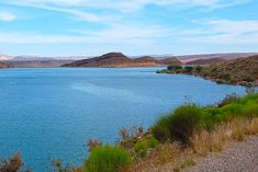 Eight Enticing Utah State Parks Near The Mighty 5 - Utah Tourism
