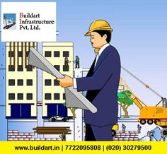 You imagine your home and Buildart Infrastructure Pvt. Ltd. make it real.  Visit : www.buildart.in | 7722095808 | (020) 30279500