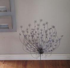Carrot Flowers, Home Decor, Decoration Home, Room Decor, Home Interior Design, Home Decoration, Interior Design