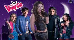 Chica Vampiro Fans - Capitulos en Vivo de Chicavampiro online