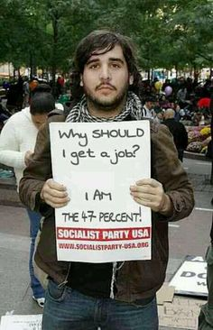 Socialist Party....another liberal contributing to the moral decay of America