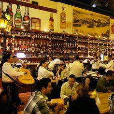 Cantina Los Remedios in #MexicoCity sólo con #Wipapps www.wipapps.com