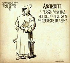 Anchorite