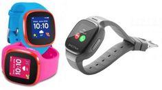 Smartwatch per bambini e per il parental control da Alcatel e MGM Wireless Parental Control, Smartwatch, Gadgets, Parenting, Samsung, Smart Watch, Gadget, Childcare, Natural Parenting