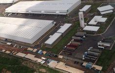 Galpões Para Alugar em Fortaleza CE. As Melhores Opções de Locação de Galpões Estão Aqui!!! Galpões Logísticos e Industriais. Alugue Seu Galpão