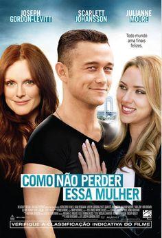 Com Anne Hathaway filme Como Não Perder Essa Mulher? estreia nesta sexta (06)