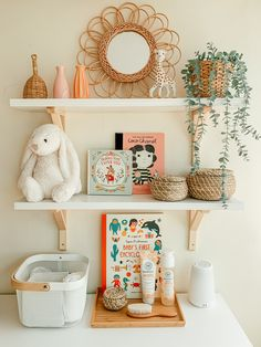 Baby Nursery Sets, Baby Nursery Decor, Baby Boy Rooms, Baby Decor, Nursery Room, Neutral Baby Rooms, Baby Nursery Ideas For Girl, Garden Nursery, Nursery Design