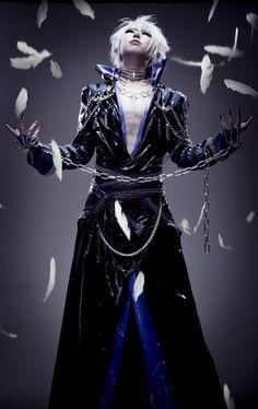 Sho Fuwa cosplay, skip beats