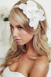 Wedding Hair Inspiration – 10 Gorgeous Wedding Headbands | Hair Romance
