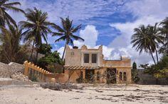 Sansibar © Carina Dieringer Carina, Freundlich, Strand, Mansions, House Styles, Decor, Tanzania, Island, Decoration