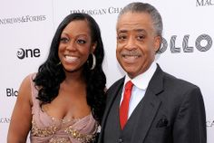 City orders Sharpton's daughter to save incriminating hiking pics   New York Post
