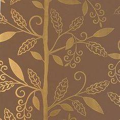 Greenwood Wallpaper