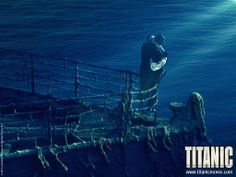 Titanic Wallpapers - Page 1