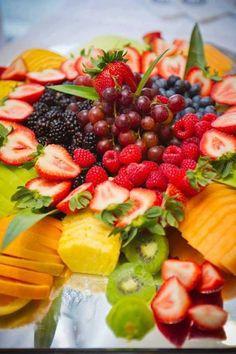 fruits yummmm