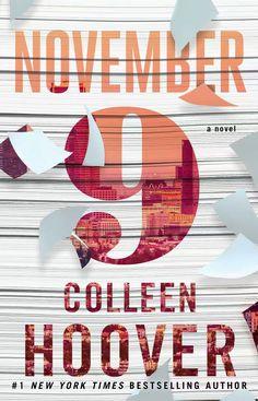 Baixar Livro November 9 -  Colleen Hoover em PDF, ePub e Mobi ou ler online