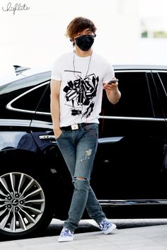 Daesung | Incheon Airport (150707)