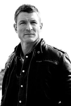 "Philip Winchester (aka ""Stonebridge"" from Cinemax Strike Back)"