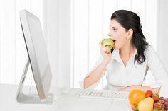 #Vegan im #Büro - schwierig oder machbar? FIT FOR FUN hat's gestestet! #test #challenge #gesund