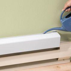 Radiator Economy Humidifier Non-electric Hampton Direct