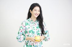 [서예지] 꽃예지와 함께라면 벌써 봄이다 : 네이버 포스트 Floral Tops, Blouse, Seo, Women, Fashion, Blouse Band, Moda, Top Flowers, Women's