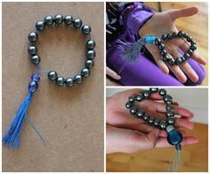 Marie's Pastiche: Greece Activity: Making Greek Worry Beads   World Cup for Kids Project