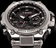 6778daf55c2 52 Best Casio G-Shock images