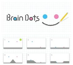 Brain Dots app teach