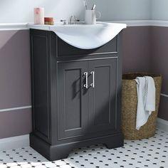 Extra Off on Betterton 24 Single Vanity Set Three Posts - Buying bathroom furniture Small Bathroom Sink Vanity, Small Vanity, Vanity Set With Mirror, Vanity Sink, Bathroom Vanities, Tiny Bathrooms, Guest Bathrooms, Upstairs Bathrooms, Bathroom Ideas