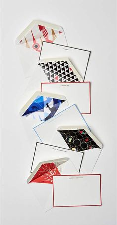 Mclaughlin JMC x Dempsey & Carroll Holiday Notecard Set Stationary Shop, J Mclaughlin, Note Cards, Classic Style, Clothes For Women, Holiday, Crafts, Accessories, Outfits For Women
