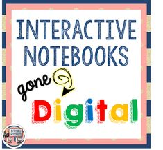 Technology Teaching Resources with Brittany Washburn: Science Digital Interactive Notebooks You Need to See Computer Lab Classroom, Science Classroom, Classroom Decor, Classroom Organization, Organizing, Interactive Student Notebooks, Science Notebooks, Teaching Technology, Teaching Science