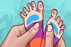 Acupressure Pregnancy Calm down a fussy baby instantly by massaging these 7 points – Delicious recipes to cook with family and friends. - Calm down a fussy baby instantly by massaging these 7 points Baby Massage, Foot Massage, Chest Infection, Upset Tummy, Traditional Chinese Medicine, Calm Down, Heartburn, Reflexology, Baby Feet