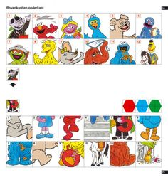 Ot Therapy, Speech Therapy, Learning Activities, Activities For Kids, Bert & Ernie, Mini, Kindergarten, Early Learning, Preschool
