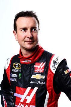 Kurt Busch - NASCAR Sprint Cup Series Stylized Portraits