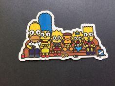 The First Ever Matt Groening Figure Is Here