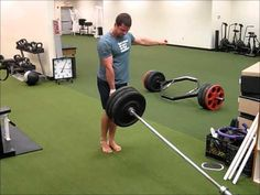 The landmine exercise device has exploded in popularity over this past year. Here's what I consider to be the best landmine exercise for each muscle group.