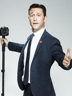 Joseph Gordon Levitt's latest will charm your pants off