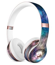 Vector Space Full-Body Skin Kit for the Beats by Dre Solo 3 Wireless Headphones