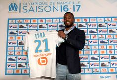 Evra old cool head for Marseille dressing room   Marseille (AFP)  Former France full-back Patrice Evra indicated Thursday he saw himself as the old cool head to stabilise Marseille after joining the club from Juventus.  I am someone who looks after the wellbeing of the dressing room said the 81-cap 35-year-old former Manchester United star who has been released from the last six months of his contract with Juve.  That is my first objective Evra told a press conference officially unveiling…
