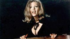 From the mesmerizing Countess Maja to the captivating Carmilla Karnstein, lesbian vampires embody immortal sin.