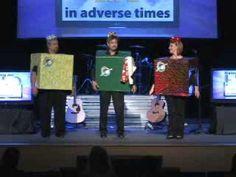 Operation Christmas Child - River Run Christian Church