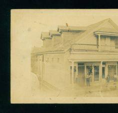 Prices Building, Lockport, La :: 1907-1908?LSU Libraries Postcard Collections